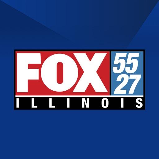 Fox Illinois iOS App