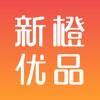 新橙优品-现金贷款分期借款平台