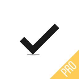 MinimaList Pro.