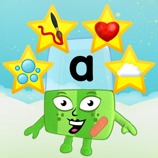 Alphablocks: Letter Fun