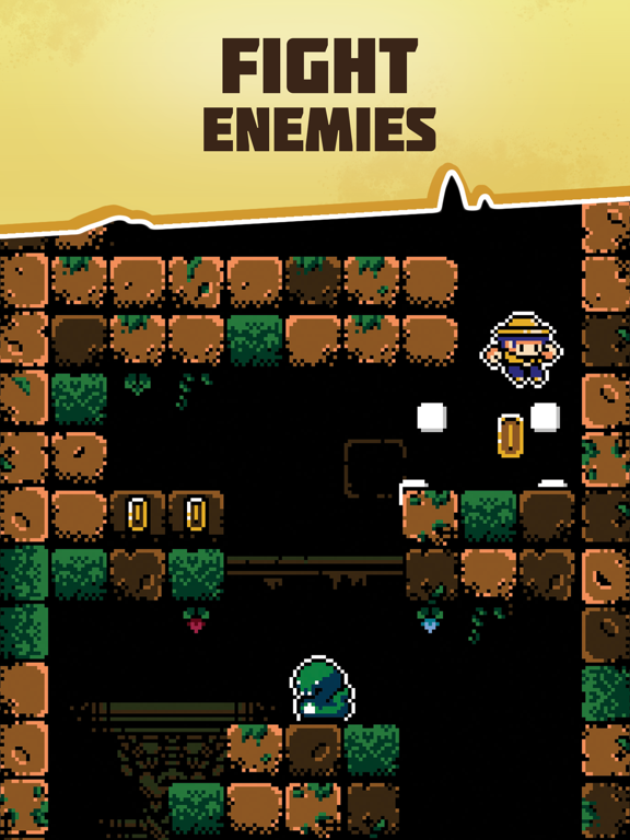 Tombshaft screenshot 7