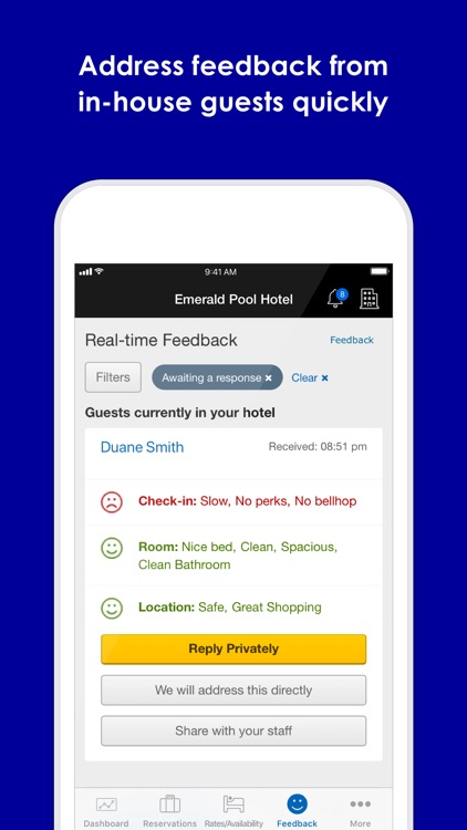 Expedia Group Partner Central screenshot-4