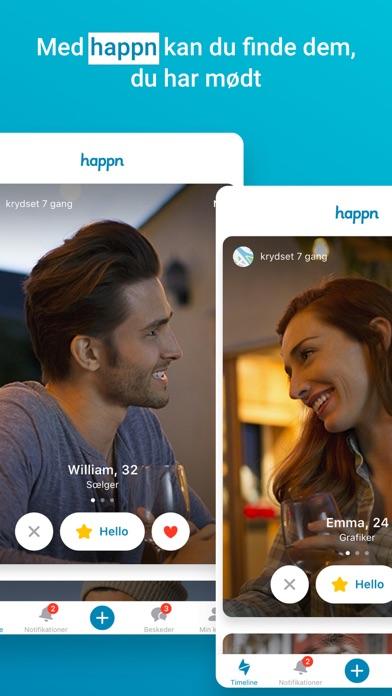Top dating apps af brugere