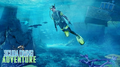 Raft Survival 3D : Ocean Games screenshot 1