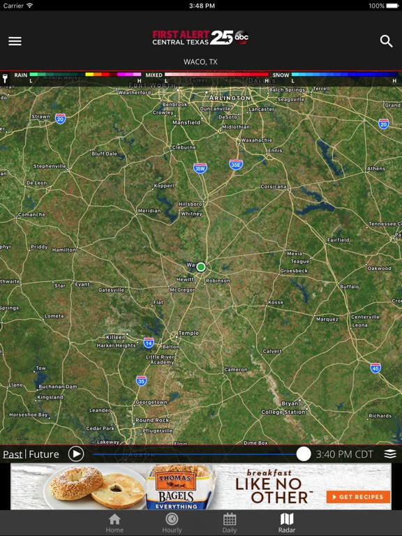 First Alert 25 Weather | App Price Drops