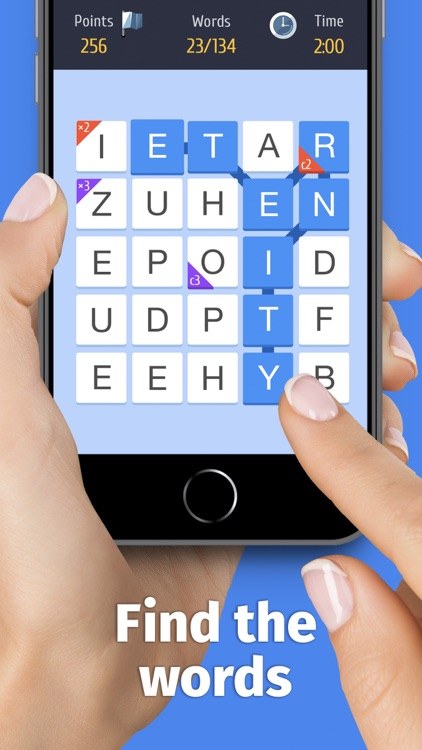 Words of Clans — Word Puzzle screenshot-0