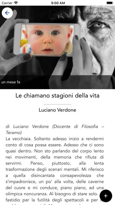 L'ECO di San Gabriele screenshot three