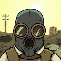 60 Seconds! Atomic Adventure - Robot Gentleman sp. z o.o. Cover Art