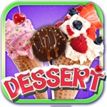 Dessert Maker Mania-Ice Cream
