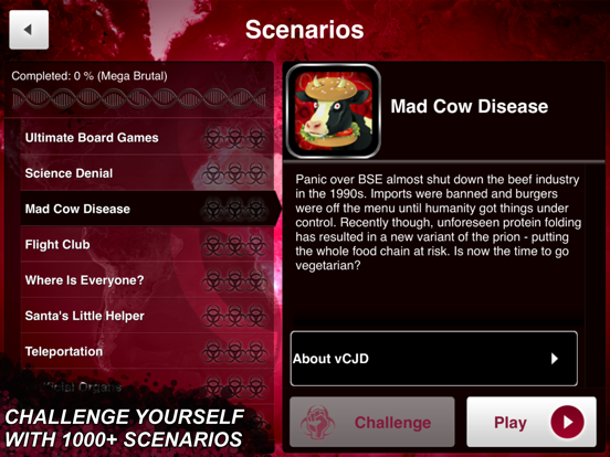 Plague Inc. screenshot 17