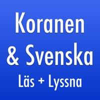 Codes for Koranen Svenska: Läs + Lyssna Hack