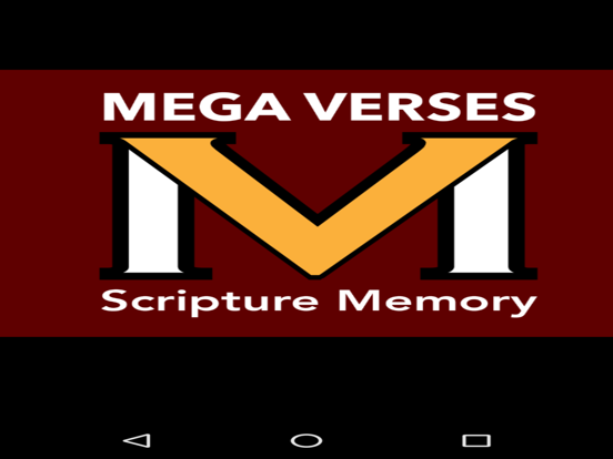 Mega Verses screenshot 9