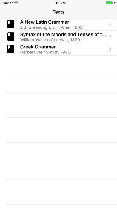 Grammaticusのおすすめ画像1