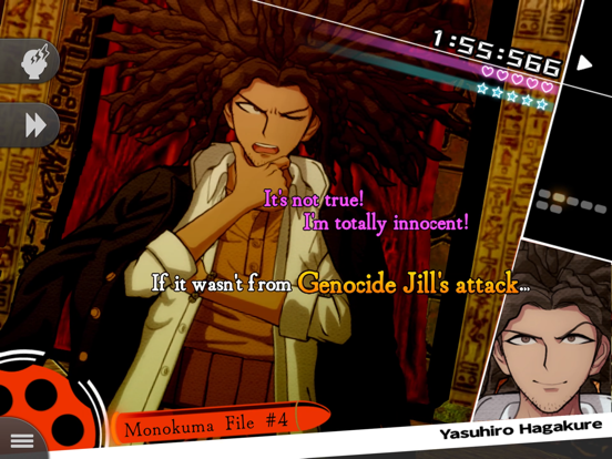 Danganronpa: Trigger Happy Hav screenshot 10