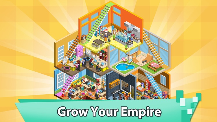 Video Game Tycoon: Tap Story screenshot-6