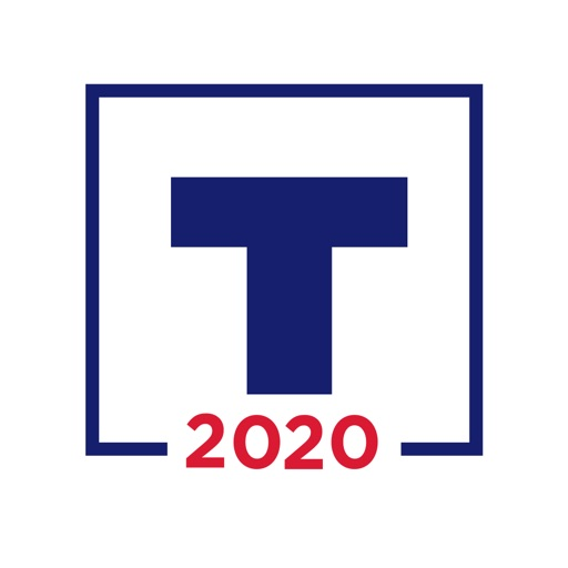 Official Trump 2020 App free software for iPhone and iPad