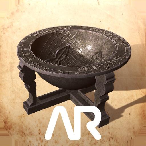 AR 과학문화유산