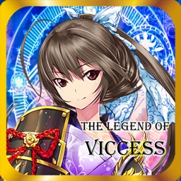 The Legend of Viccess