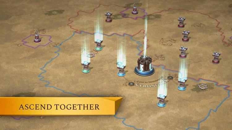 Arkheim - Realms at War screenshot-7