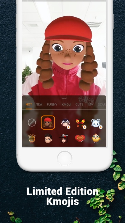 Kwai - Video Social Network screenshot-3