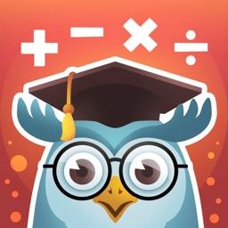 Math Learner+