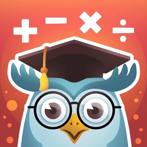 Math Learner+ icon