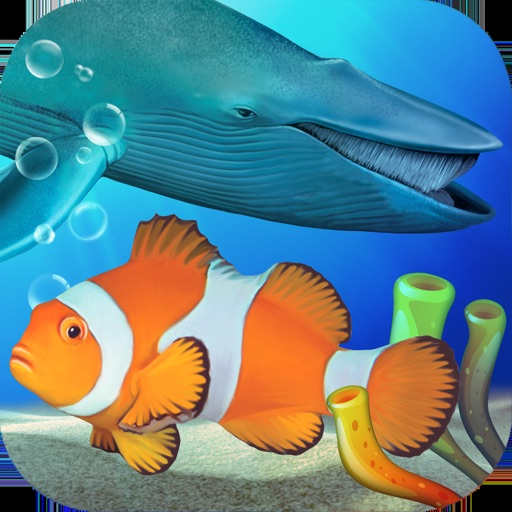 Fish Farm 3 - Aquarium