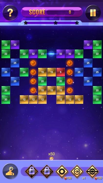 Brick Ball Breaker screenshot-6