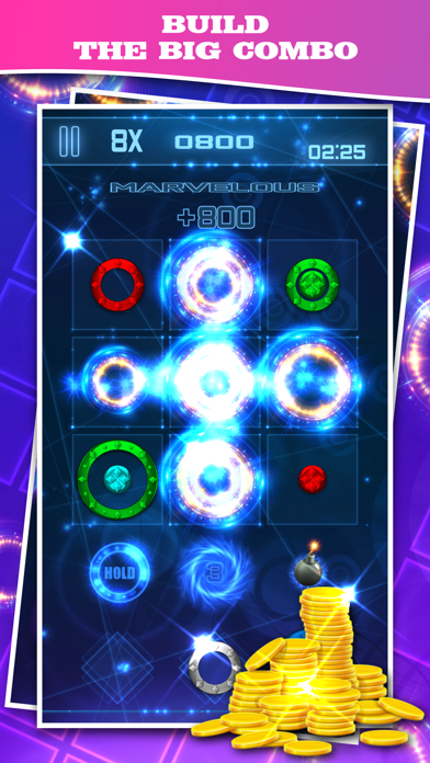 Color Ring - Cash Tournament screenshot 4