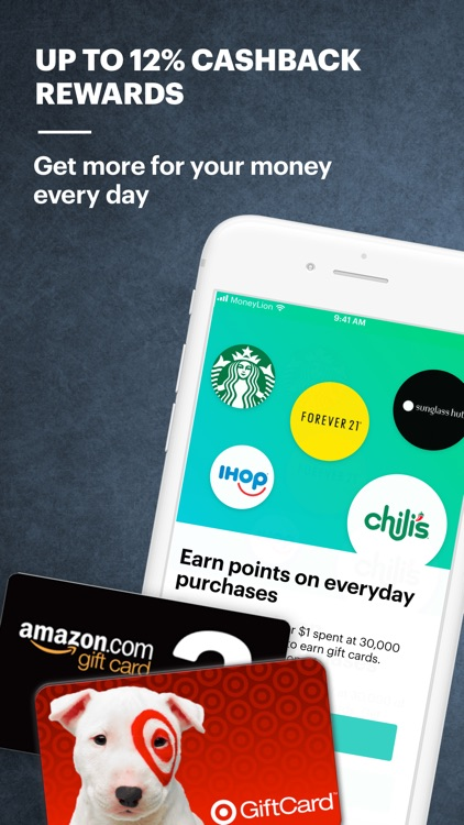 MoneyLion: Mobile Banking screenshot-5