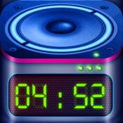 Loud Alarm Clock FREE Best Wake Up App Never Sleep In Late icon