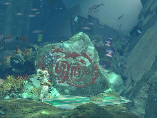 Shinsekai Into the Depths screenshot 17