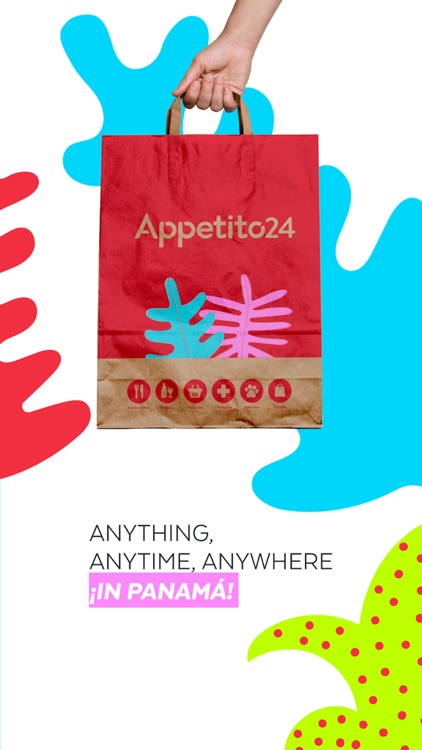 Appetito24 - Food Delivery screenshot-5