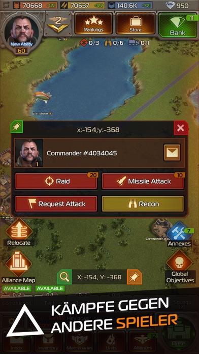 Soldiers Inc: Mobile WarfareScreenshot von 3
