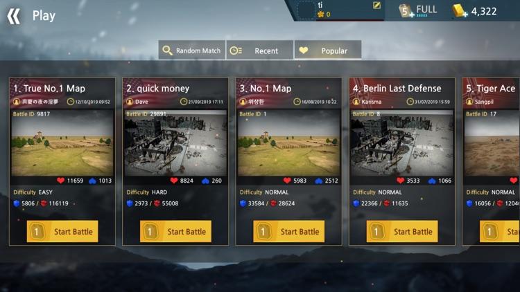WW2 Battle Front Simulator screenshot-6
