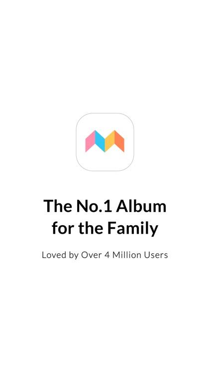 FamilyAlbum: Photo Sharing App screenshot-6