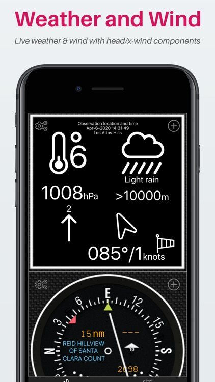 fDeck: flight instruments screenshot-7