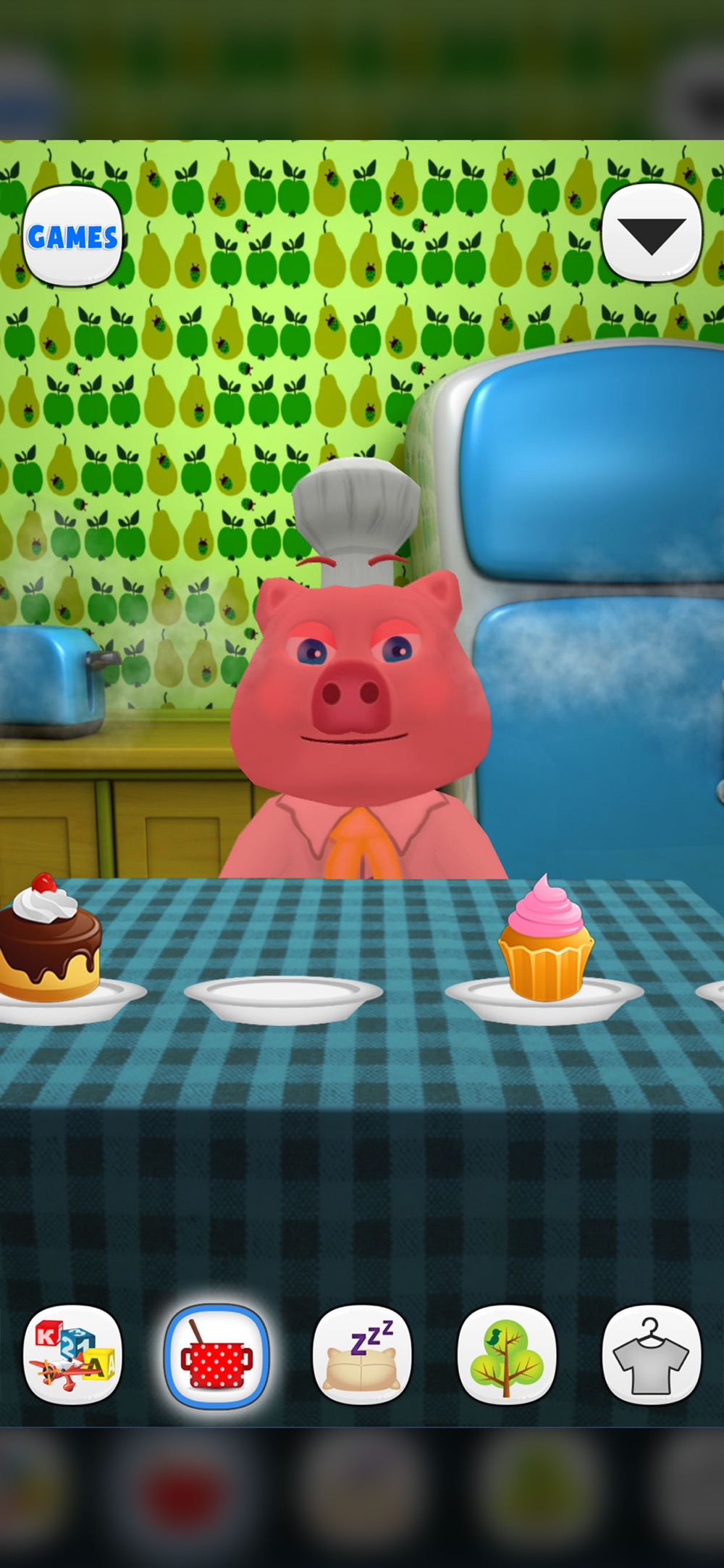 My Virtual Pet Pig Oinky Cheat Codes