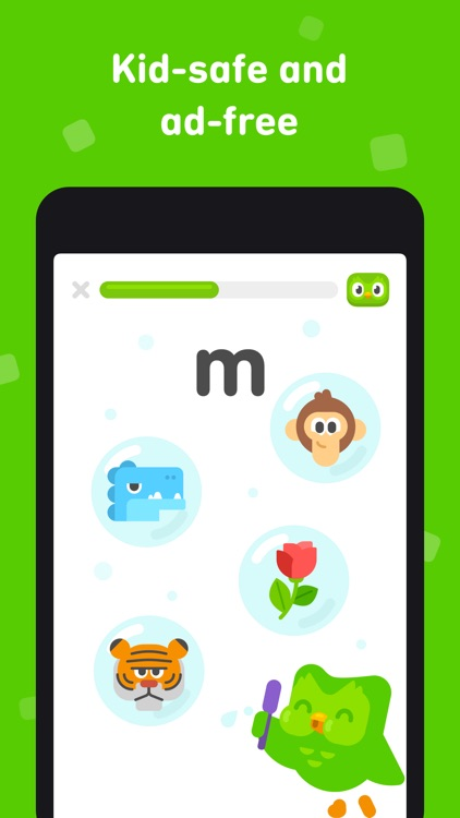 Duolingo ABC - Learn to Read screenshot-4