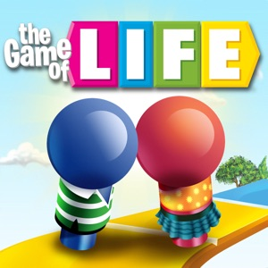The Game of Life overview, reviews and download