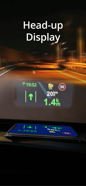 Sygic GPS-Navigation & Karten im App Store