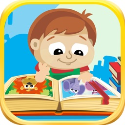 Learning Letters - Early Reading Game