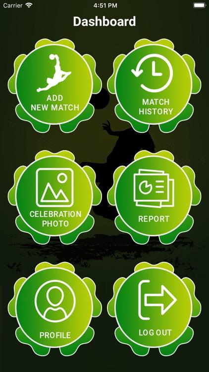 Footvolley Score Card screenshot-3