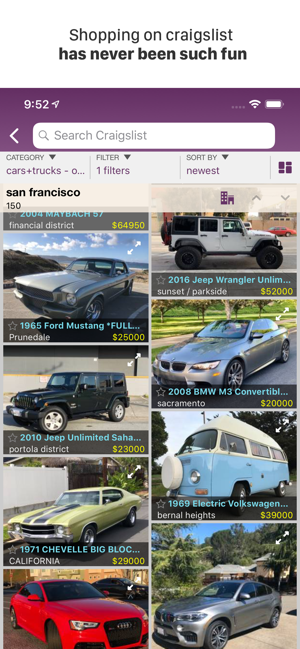 CPlus for Craigslist on the App Store