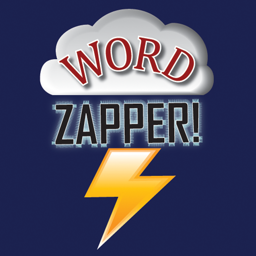 Ícone do app Word Zapper