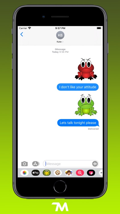 Rocko Frog screenshot-3
