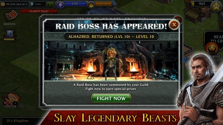 Kingdom Age screenshot-3