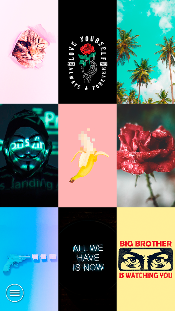 Vibe Aesthetic Wallpaper 4k App For Iphone Free Download Vibe