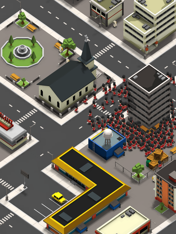 City Gangs: San Andreas screenshot 14