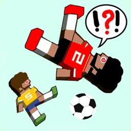 Soccer Physics Fight Football